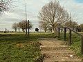 St. Michael's Churchyard at Latchingdon - geograph.org.uk - 717253.jpg