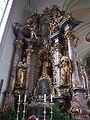 St. Michael Stockheim - Langhaus nördlicher Seitenaltar (2).JPG