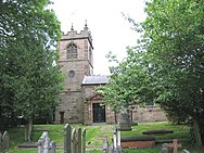 St. Michaels Church and graveyard - geograph.org.uk - 1345486.jpg