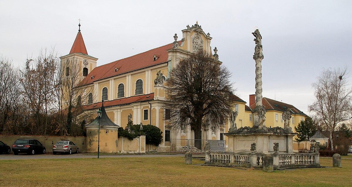 Kriegstote 1805/06 und 1813/14 in St. Andrä an der Traisen