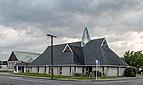 St Andrew's Presbyterian Church, Blenheim, New Zealand.jpg