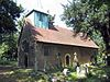 St Andrew Old Church, Kingsbury, London NW9 - geograph.org.uk - 476651.jpg