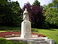 St Boniface Statue Crediton - geograph.org.uk - 937562.jpg