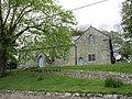 St Catherine's Chapel (Niton Baptist Church), Institute Hill, Niton (May 2016) (14).JPG