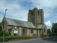 St Hilda's Church, Bilsborrow - geograph.org.uk - 11806.jpg