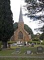 St John the Baptist Church and graves in Reid, ACT 1.jpg