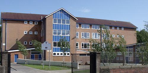 st josephs catholic high school - HD2743×1354