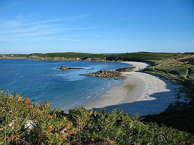 Isles of Scilly – Travel guide at Wikivoyage