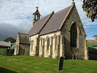Cowlam - Church of St Mary, Cowlam