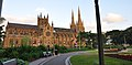 St Marys Cathedral, Sydney 10.jpg