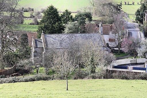 St Michael's Church, Burrowbridge, Somerset (5525534981)