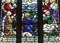 St Michael's Church - Eglwys San Mihangel, Caerwys, Flintshire, Wales 71.jpg