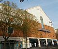 St Nicholas Centre, SUTTON, Surrey, Greater London.jpg
