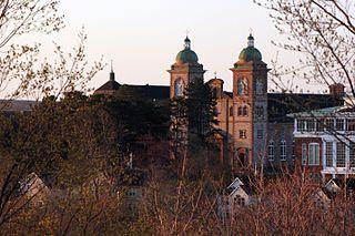 Antigonish, Nova Scotia Town in Nova Scotia, Canada