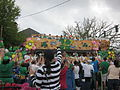 St Pats Parade Day Metairie 2012 Parade F4.JPG