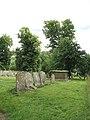 St Peter's church in Hedenham - churchyard - geograph.org.uk - 1405732.jpg