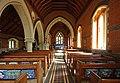 St Peter, Shelley, Essex - East end - geograph.org.uk - 963500.jpg