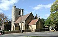 St Peter, West Molesey - geograph.org.uk - 391389.jpg
