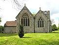 St Peter and St Paul, Eythorne, Kent - geograph.org.uk - 326027.jpg