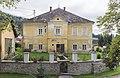 St Veit St Donat Donatusweg 2 Herrenhaus Schletterhof 18102015 8075.jpg