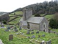 St Winifred's Church, Branscombe - geograph.org.uk - 1706340.jpg