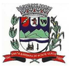 Official seal of Santa Bárbara do Monte Verde