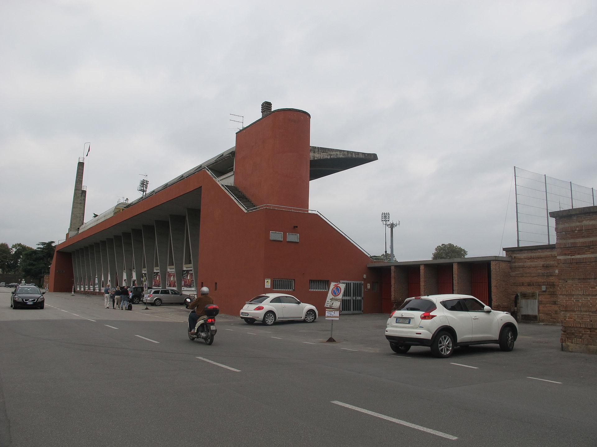 Stadio Porta Elisa Wikipedia