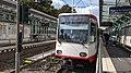 Stadtbahn Bochum U35 6025 Wasserstraße 1909101446.jpg
