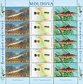 Stamp of Moldova md595sh.jpg