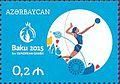 Stamps of Azerbaijan, 2015-1219.jpg