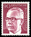 Stamps of Germany (BRD) 1971, MiNr 643.jpg