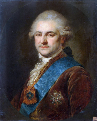 History of the Polish–Lithuanian Commonwealth (1764–95) - King Stanisław August Poniatowski unwillingly presided over the dissolution of the Polish–Lithuanian Commonwealth