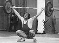 Stanisław Zajdel (najbardziej utytułowany i jedyny złoty medalista z 1983 roku) 06.jpg