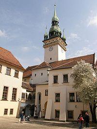 Stará radnice (Brno)