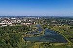 Staraya Russa asv2018-07 aerial view2 resort.jpg