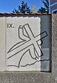 Stations of the cross, Maria Jeutendorf 07.jpg