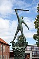 Statue by Carl Milles in Zornmuseet.jpg