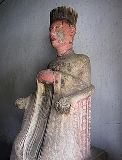 Mạc Tuyên Tông Vietnamese king