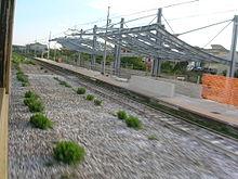 Stazione ferroviaria Giugliano-Qualiano