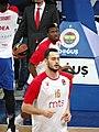 Stefan Janković (basketball) 16 KK Crvena zvezda 20171219.jpg