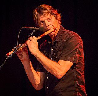 Steinar Ofsdal Norwegian musician