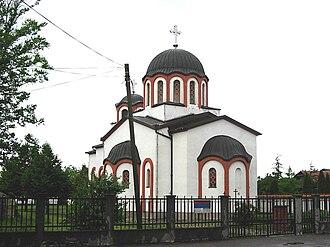 Stepanovićevo - The Orthodox Church
