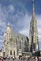 Stephansdom, Dom- und Metropolitankirche St. Stephan (50321) stitch IMG 5217 - IMG 5219.jpg