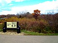 Stephen's Falls Trail Entrance Sign - panoramio.jpg