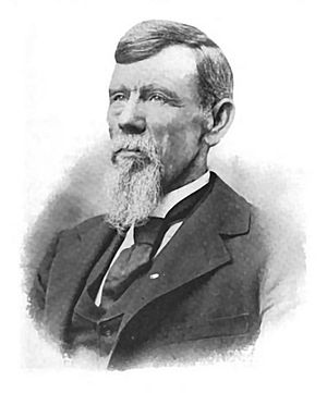 Stephen Mosher Wood