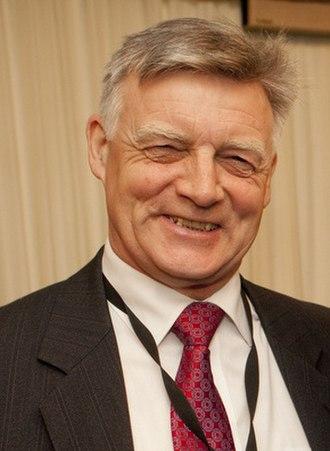 Steve McCabe - Image: Steve Mc Cabe MP (cropped)