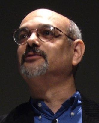 Steven Heller (design writer) - Steven Heller