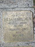 Stolperstein Hilda Mondschein.jpg