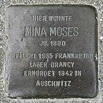 Stolperstein Mina Moses Müllheim.jpg