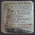 Stolperstein für Ada Tedesco in Bozen (Südtirol).jpg